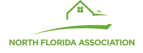 North Florida Association of Real Estate Attorneys logo